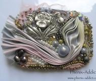 GRAZIA : détail du bijou