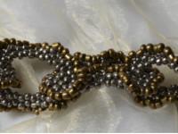 LOUISE : détail du bijou