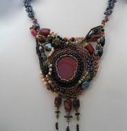 ELLORA : détail du bijou