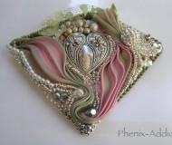 ROSE MARIE - VENDUE : détail du bijou
