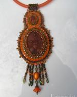 PULPE : détail du bijou