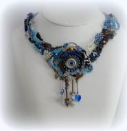 TILLIT - VENDU : détail du bijou