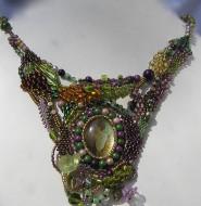 COURTISANE : détail du bijou